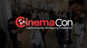 Visit us at CinemaCon 2016 – Booth 825F / Forum Ballroom April 12th – 14th!